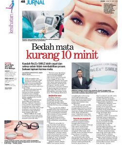 15 March 2015 - KOSMO